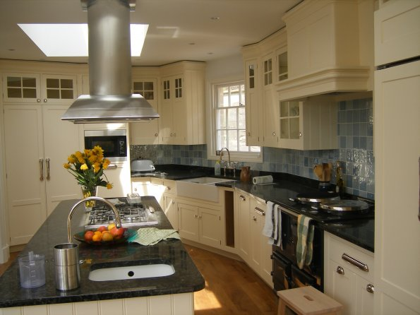Handmade Fitted Kitchen